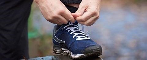 اثرات طولانی مدت پوشیدن کفش نامناسب