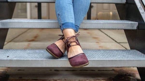 یافتن کفشهای طبی مناسب