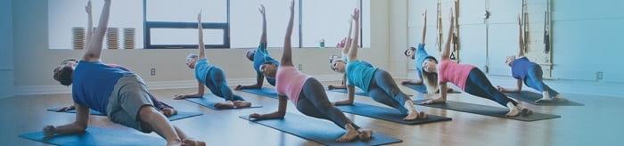 یوگا و پیلاتس برای درمان پا پرانتزی